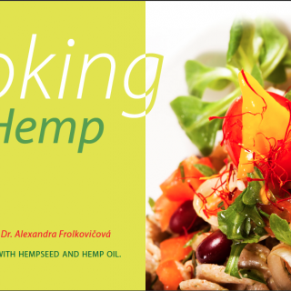 Cooking with Hemp