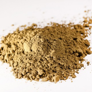 Naturally flavored hemp protein blends