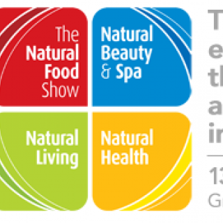 Natural & Organic Products Europe Show 2014