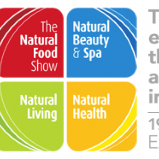 Natural & Organic Products Europe 2015